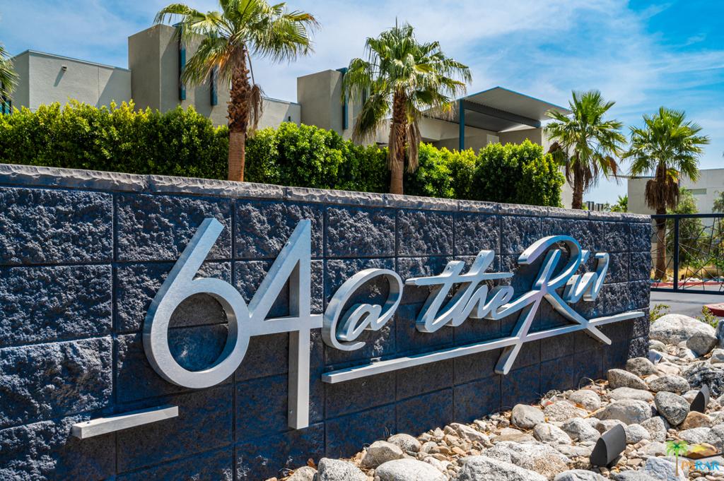 136     The Riv, Palm Springs CA 92264