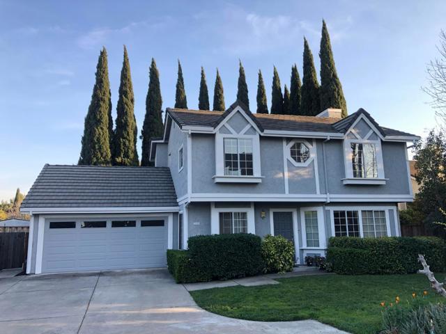 1563 Four Oaks Road, San Jose, CA 95131