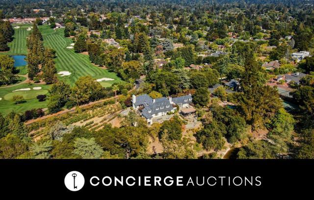 690 Loyola Drive Los Altos Hills, CA 94024