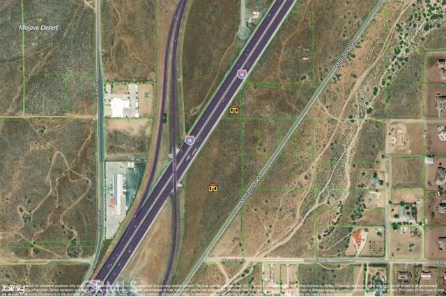 0 Mariposa Road, Hesperia, CA 92344