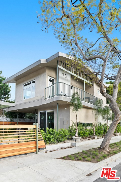Photo of 8945 ASHCROFT Avenue, West Hollywood, CA 90048