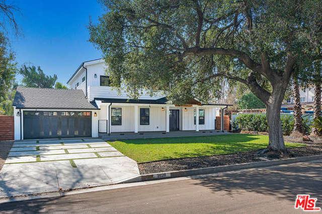 3628 GRAYBURN Road, Pasadena, CA 91107