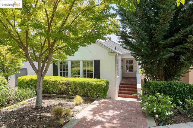 1080 Winsor Ave, Piedmont, CA 94610