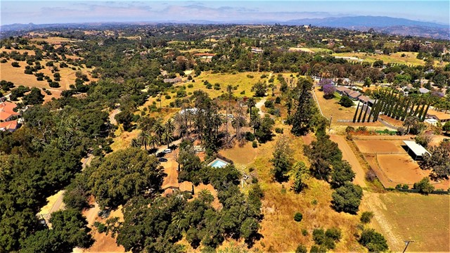 3210 Live Oak Park Road 14.23 Acres, Fallbrook, CA 92028