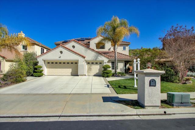 5869 Capilano Drive, San Jose, CA 95138