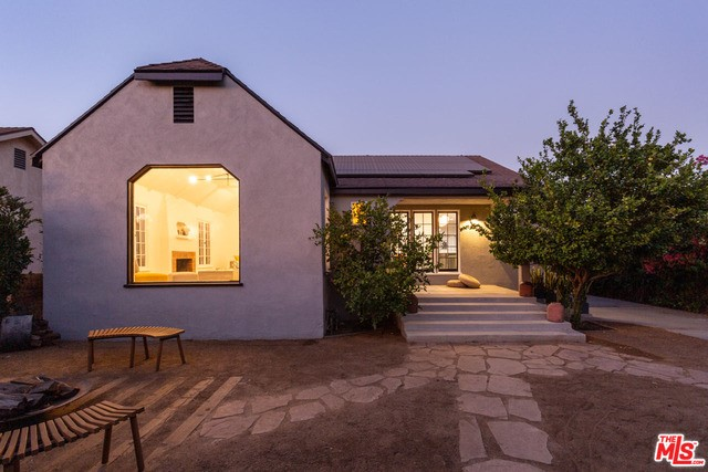 3351 GARDEN Avenue, Los Angeles, CA 90039