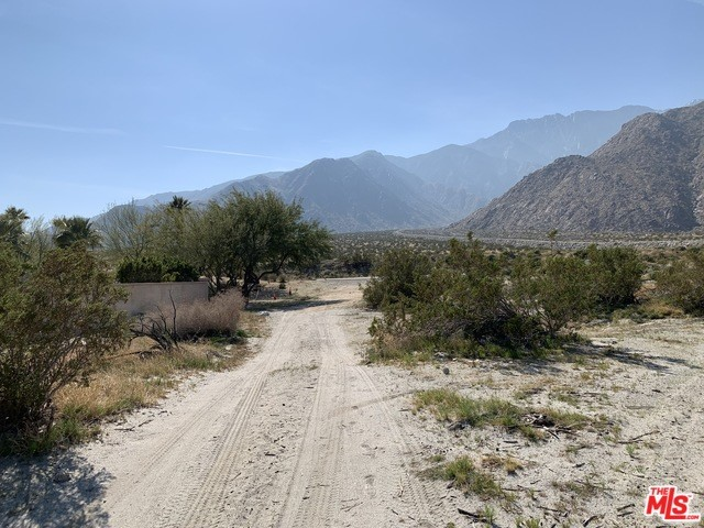 0 Palm Canyon, Palm Springs, CA 92262
