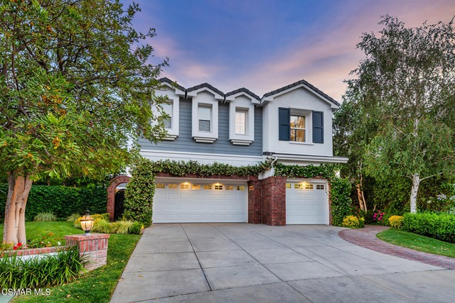 Photo of 6002 Caledonia Court, Oak Park, CA 91377