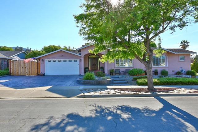 6909 Lenwood Way, San Jose, CA 95120
