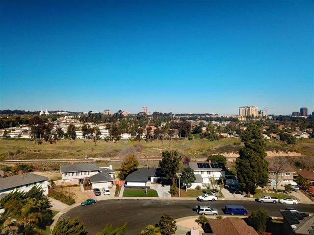 3066 Mercer Lane, San Diego, CA 92122