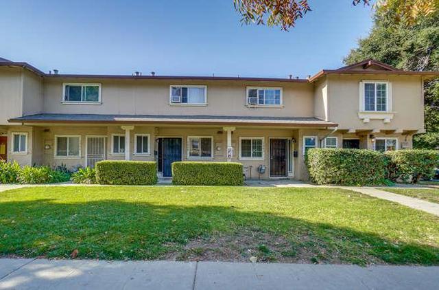 1040 Bellhurst Avenue, San Jose, CA 95122