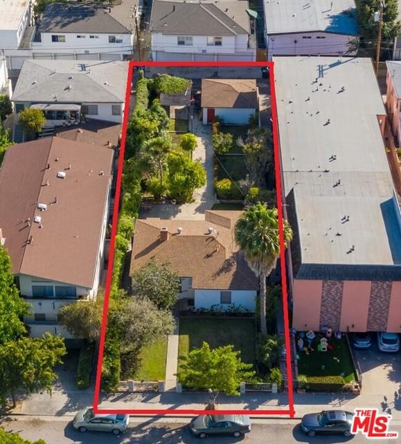 1440 Berkeley Street, Santa Monica, CA 90404
