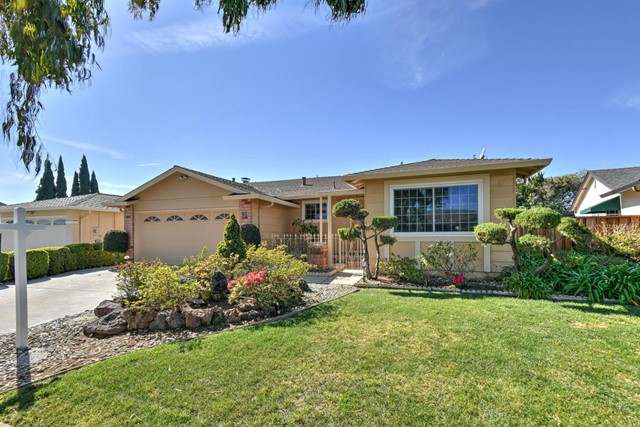 1429 Rue Avati, San Jose, CA 95131