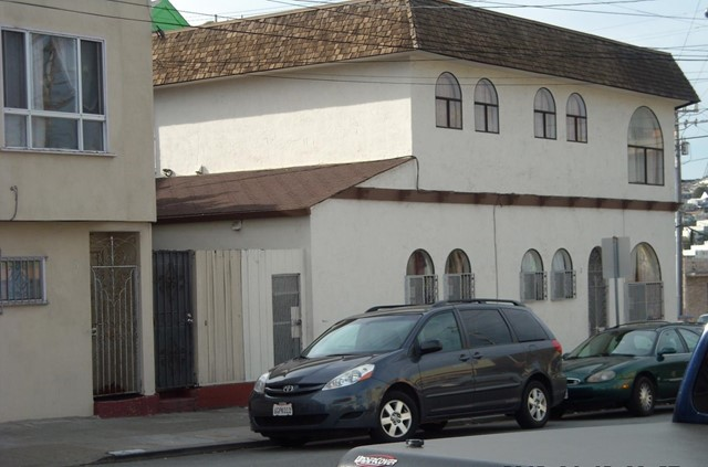 1496 SILVER Avenue, San Francisco, CA 94134