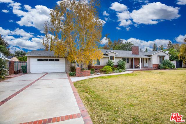 22700 CALVERT Street, Woodland Hills, CA 91367