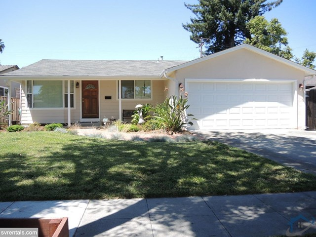 4417 Grimsby Drive, San Jose, CA 95130