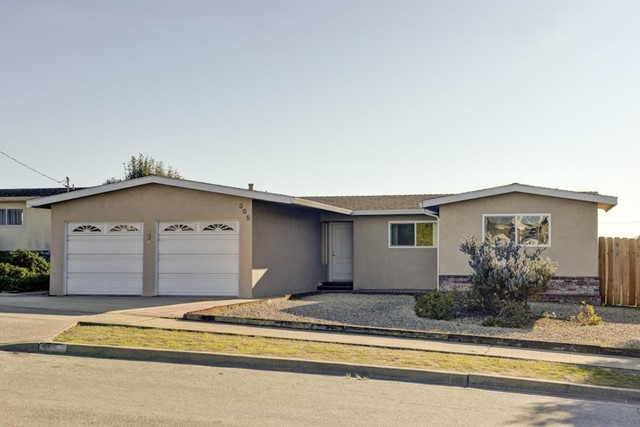 305 Whitney Place, Outside Area (Inside Ca), CA 93933