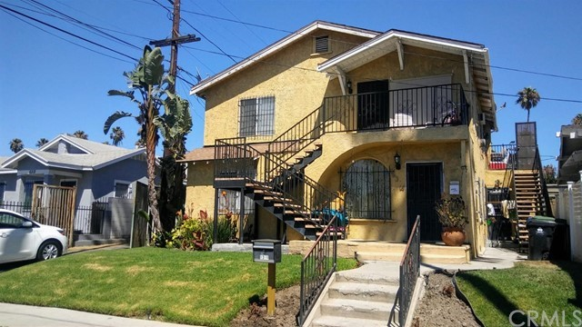 5314 Cimarron Street, Los Angeles, CA 90062