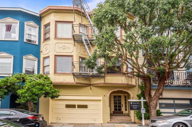 165 Beaver Street, San Francisco, CA 94114