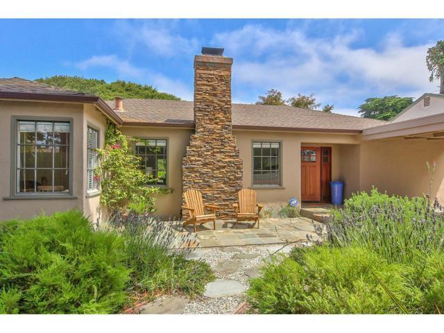 1117 Seaview Avenue, Pacific Grove, CA 93950