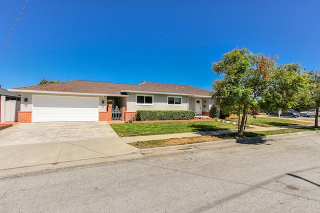 5303 Keystone Drive, Fremont, CA 94536