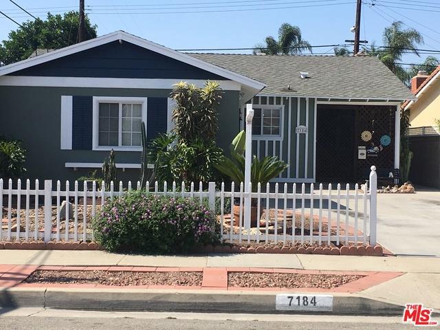 7184 DE PALMA Street, Downey, CA 90241