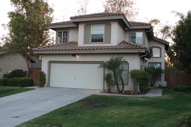 4877 Alta Colina Road, Camarillo, CA 93012