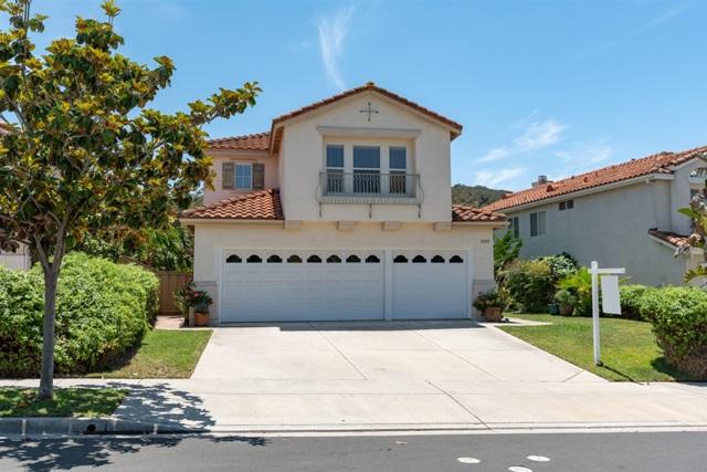 11603 Tree Hollow Lane, San Diego, CA 92128