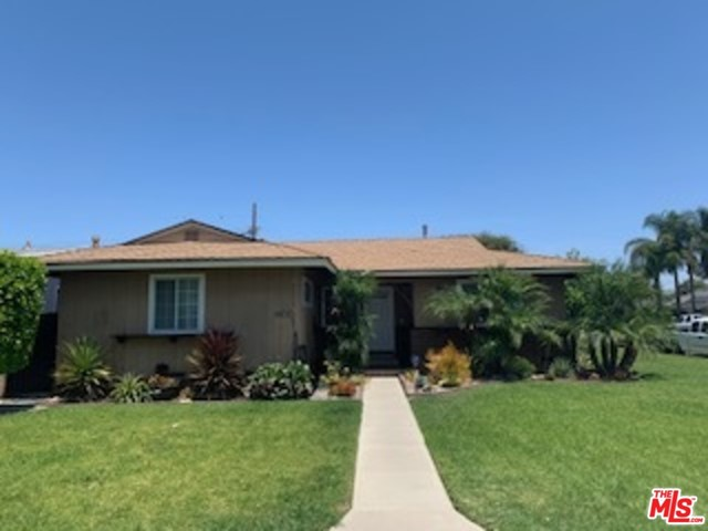 15329 HAYFORD Street, La Mirada, CA 90638