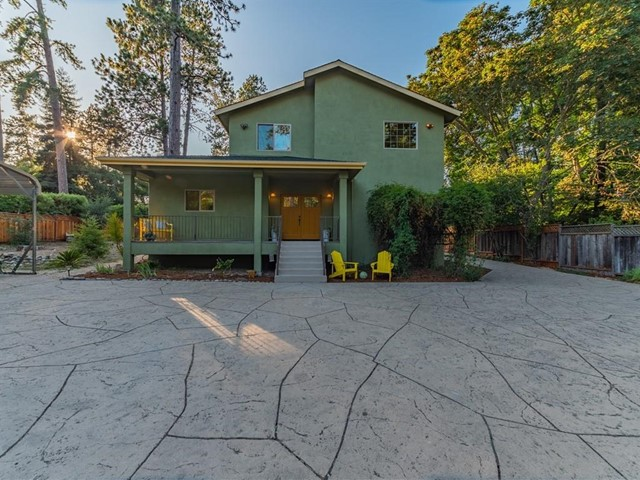 670 Lockewood Lane, Scotts Valley, CA 95066