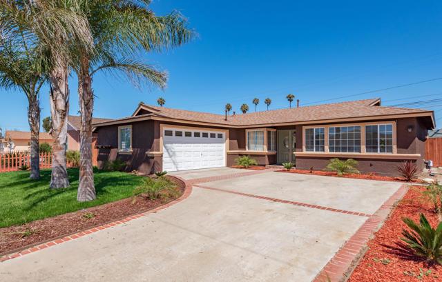 1355 Spruce Street, Oxnard, CA 93033