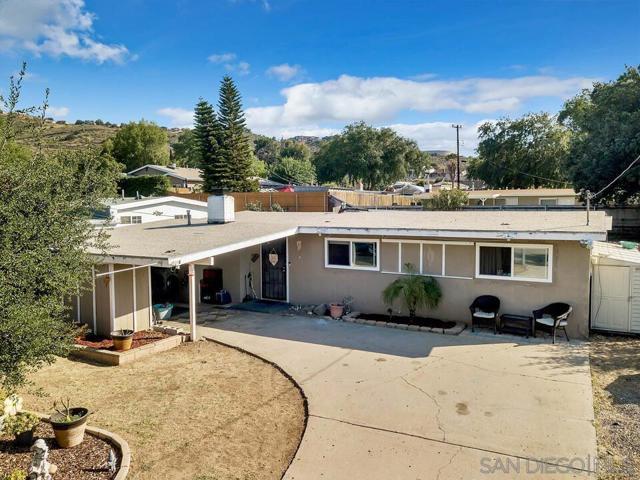 9240 Bloomdale Street Santee, CA 92071