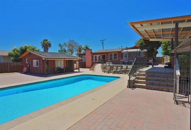 639 Hillside Terrace, Vista, CA 92084