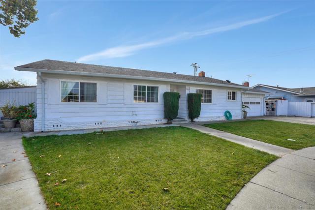 4692 Wildwood Park Court, Fremont, CA 94538