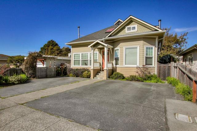 575 Myrtle Street, Half Moon Bay, CA 94019