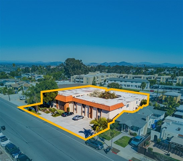 4833 Kansas Street, San Diego, CA 92116