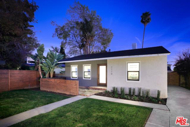 1110 OZONE Avenue, Santa Monica, CA 90405