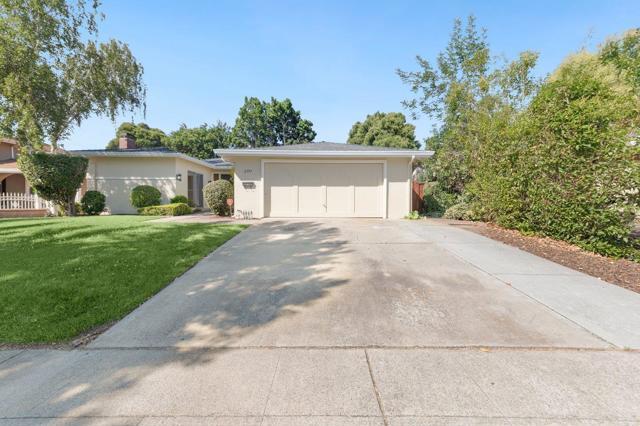 2197 Fairmont Drive San Jose, CA 95148