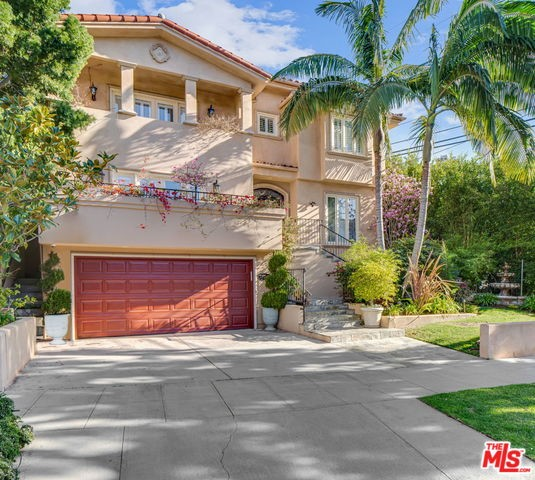 10269 CHEVIOT Drive, Los Angeles, CA 90064