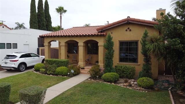 5125 Marlborough Drive, San Diego, CA 92116