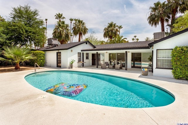 1477 Calle Rolph, Palm Springs, California 92264, 3 Bedrooms Bedrooms, ,1 BathroomBathrooms,Residential,For Sale,Calle Rolph,320007060