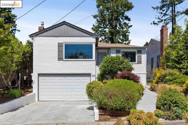 265 Colgate Ave, Berkeley, CA 94708