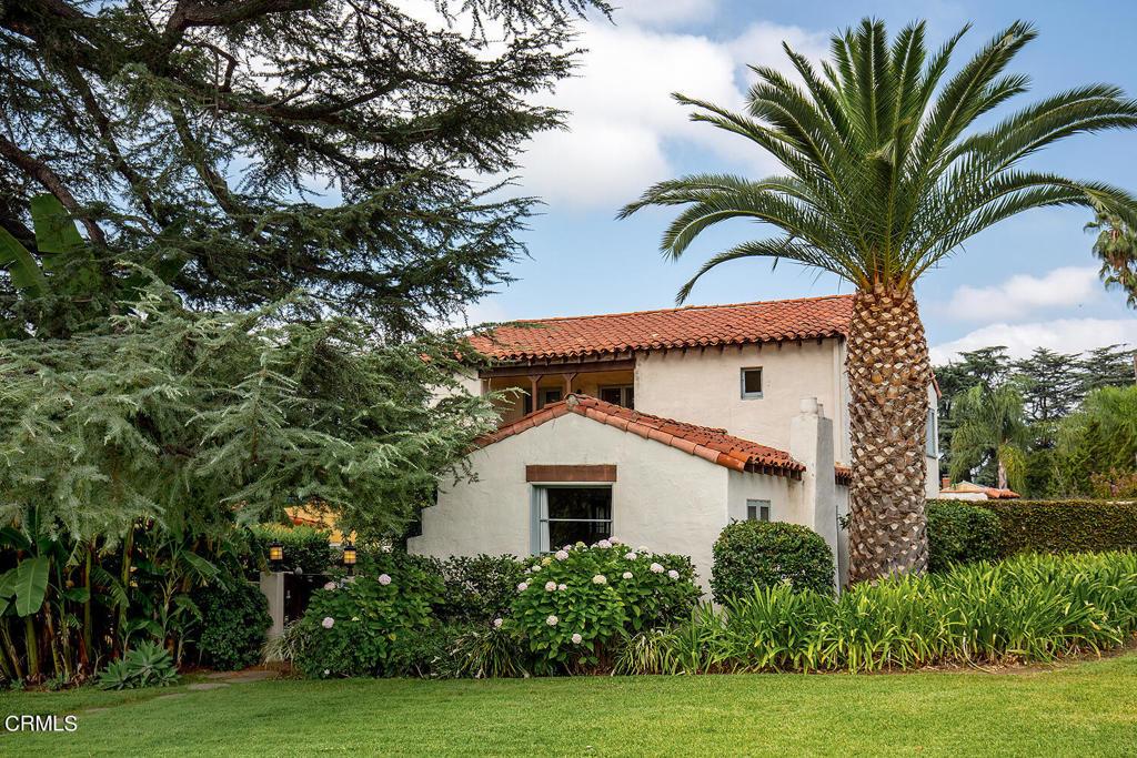 Photo of 2391 Catherine Road, Altadena, CA 91001