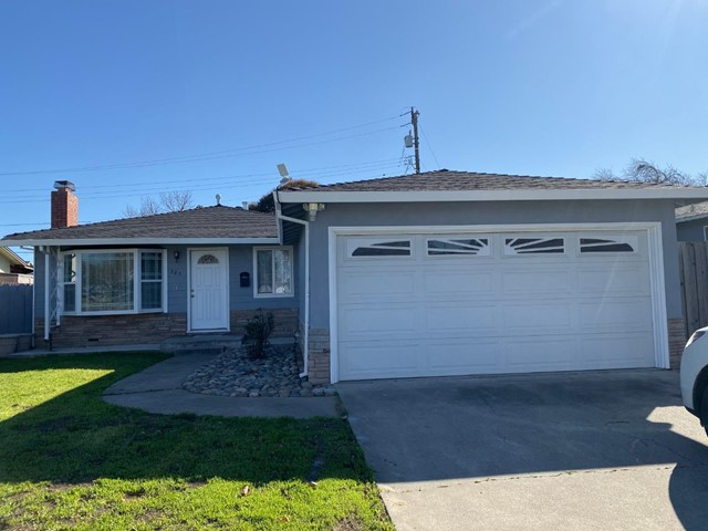 384 Corning Avenue, Milpitas, CA 95035