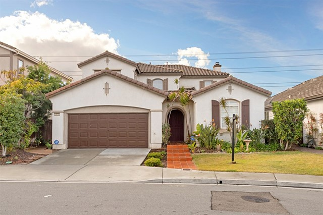 1529 Brookside Court, San Marcos, CA 92078