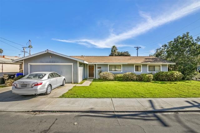 4581 42Nd St, San Diego, CA 92116