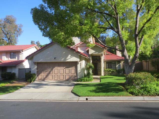 Photo of 6817 Falconview Lane, Oak Park, CA 91377