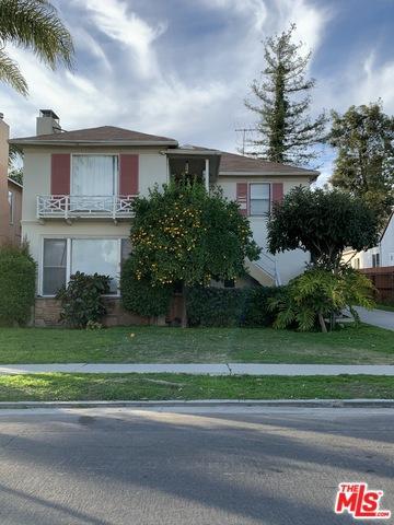 1445 S Stanley Av, Los Angeles, CA 90019 Photo