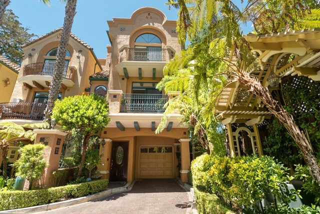 233 Villa Mar Santa Cruz, CA 95060