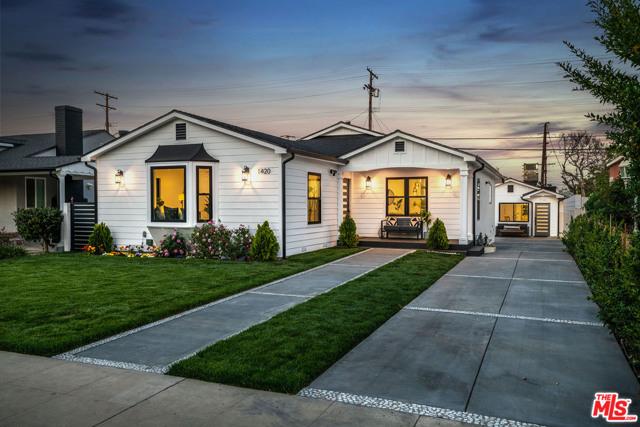 1420 N Pepper Street, Burbank, CA 91505